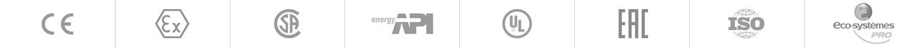 optimex - certifications api685
