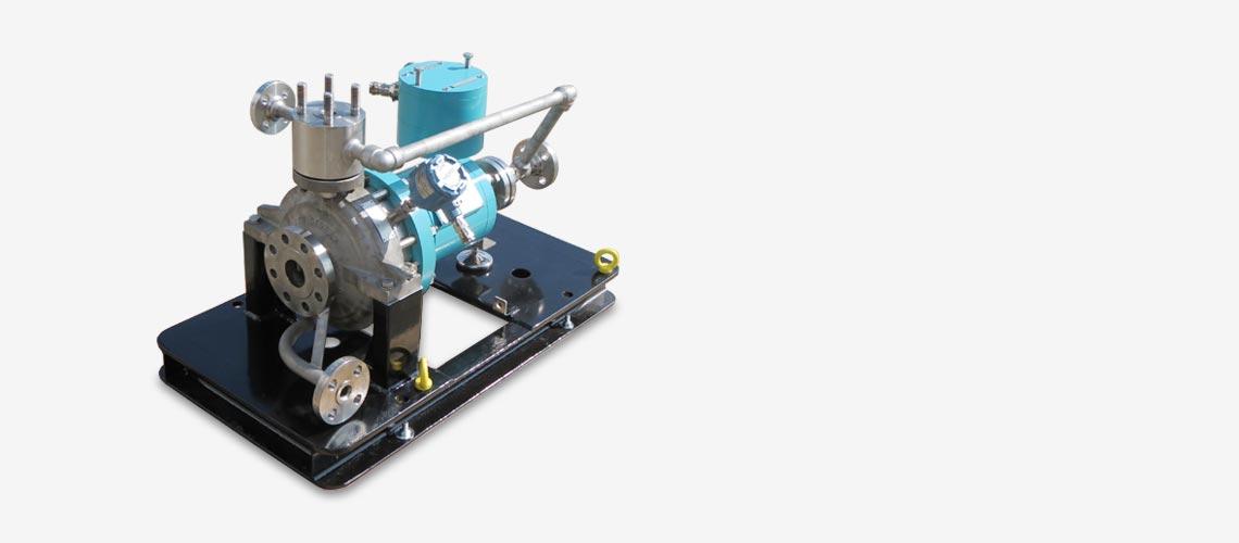01 - canned motor pump - api 685 - optimex BF938