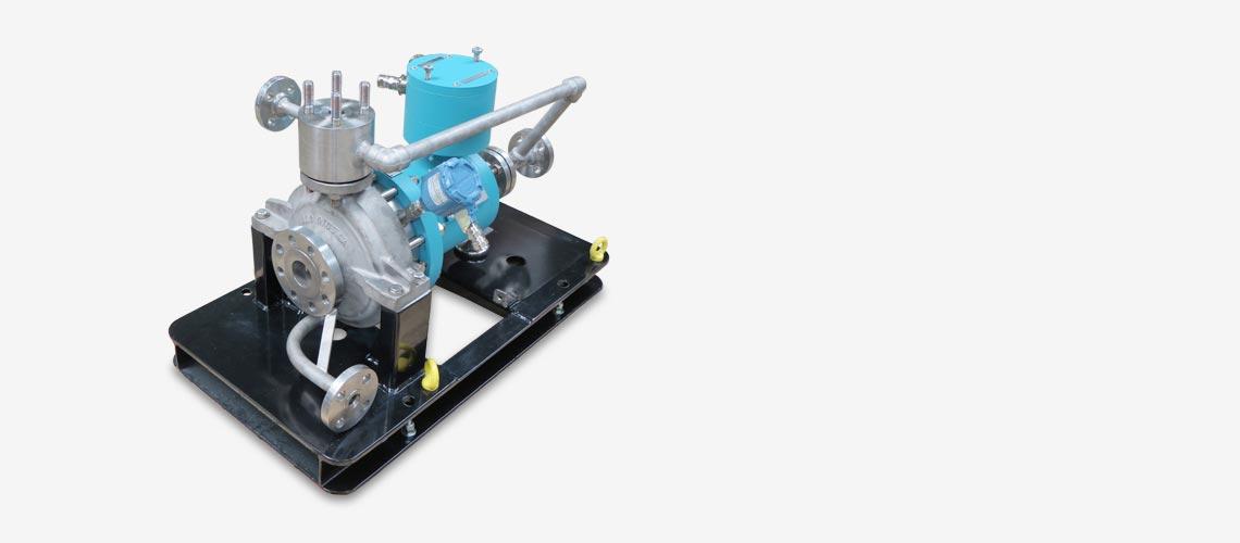 02 - canned motor pump - api 685 - optimex BF939