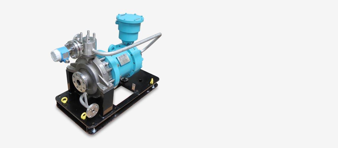 04 - canned motor pump - api 685 - optimex BF1069
