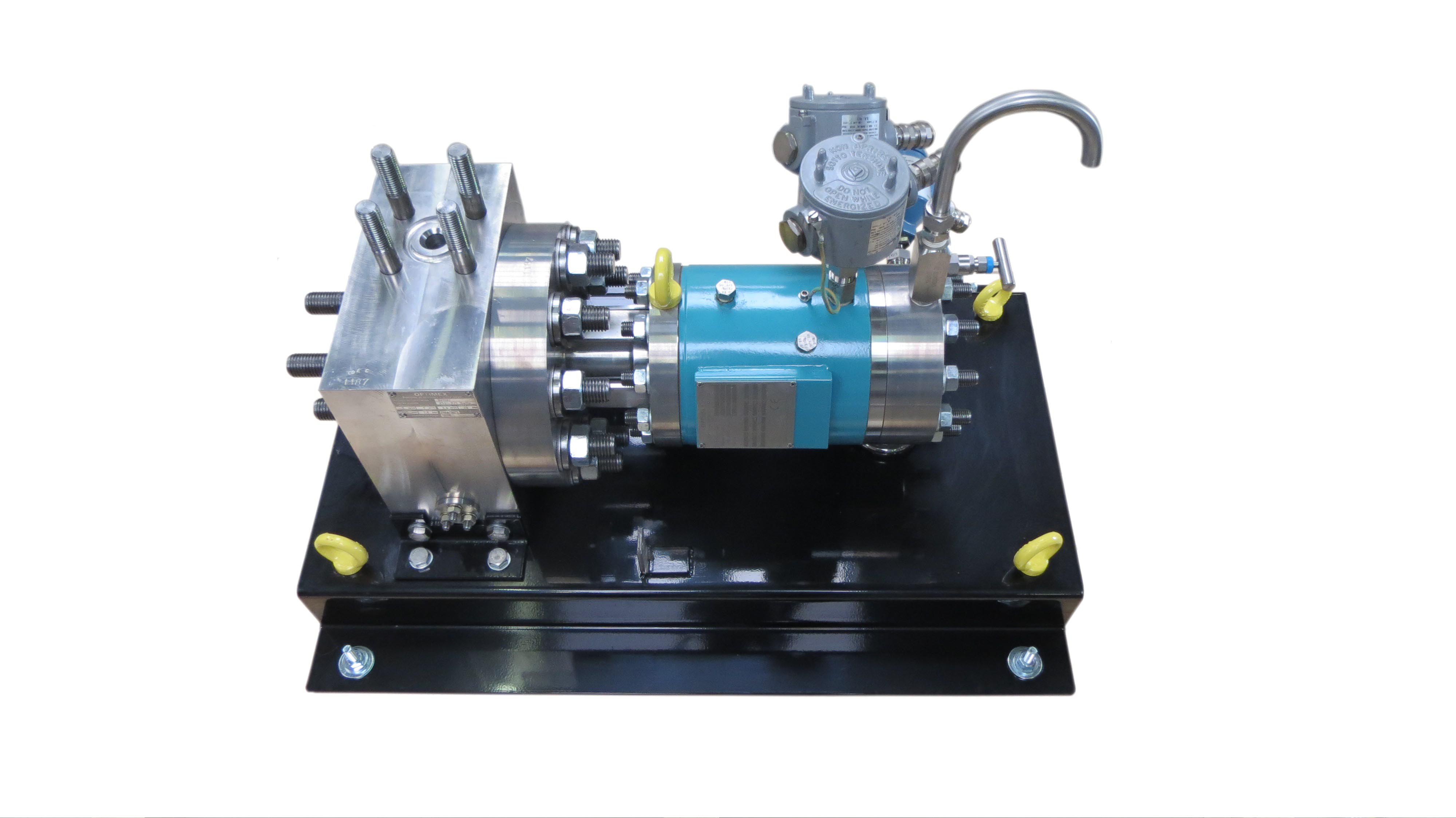 canned-motor-pumps-with-synchronous- motor   OPTIMEX