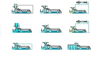 centrifugal pump manufacturing liquid circulation