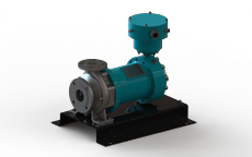 standard pump CNS chemical industry